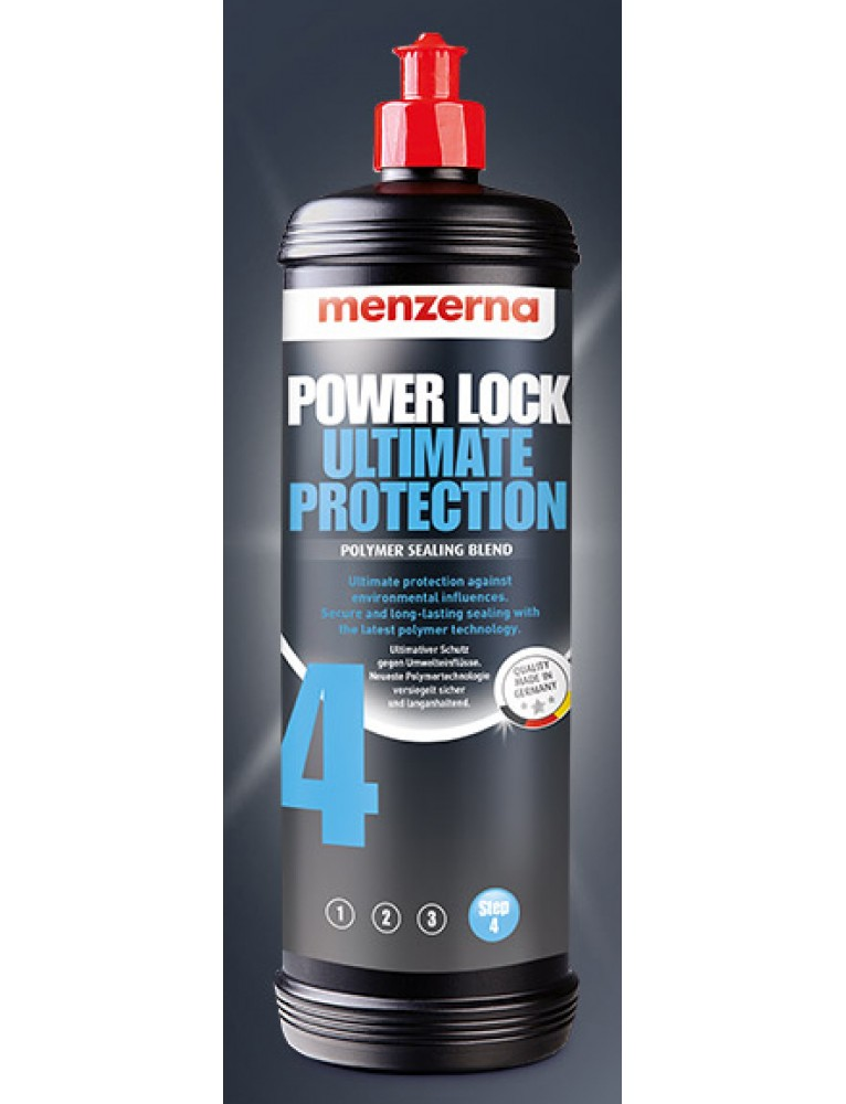 menzerna power lock ultimate protection pal automotive. Black Bedroom Furniture Sets. Home Design Ideas