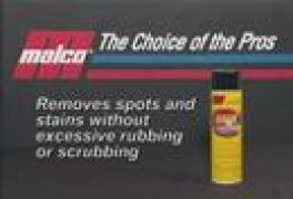 Malco Instant Out Stain Remover